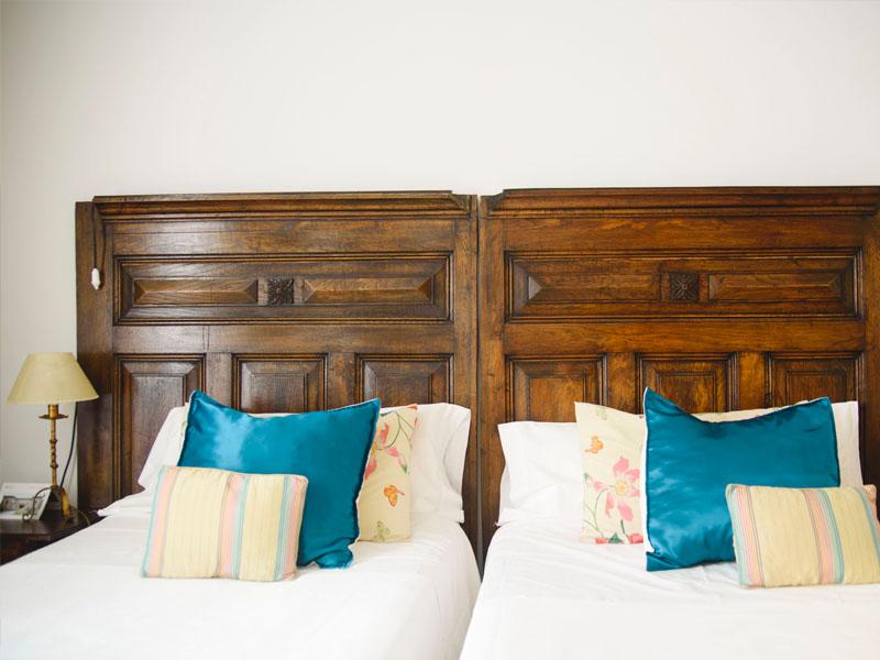 habitaciones dobles especiales clasicas brinas 12