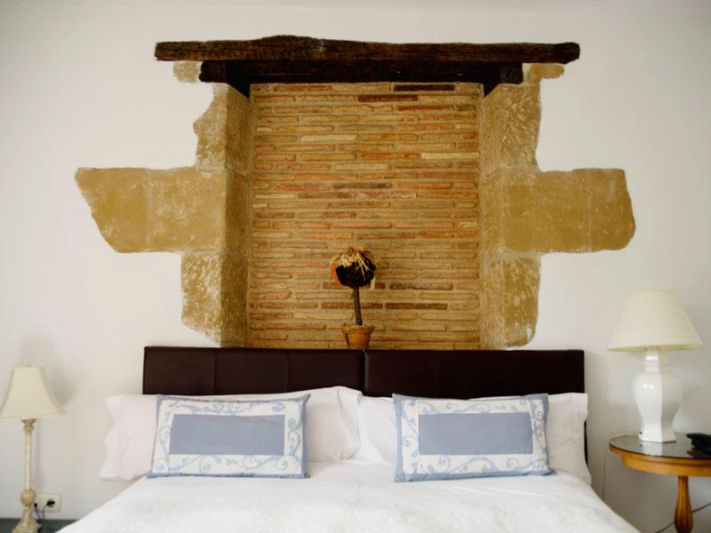 habitaciones dobles especiales clasicas brinas