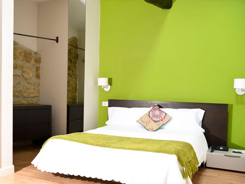 habitaciones dobles especiales hotel encanto la rioja 3