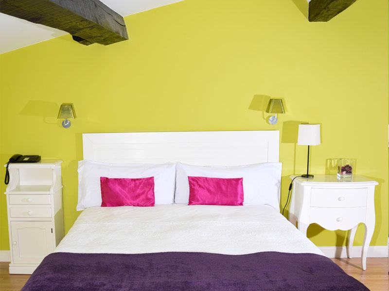 habitaciones dobles especiales hotel encanto la rioja 4