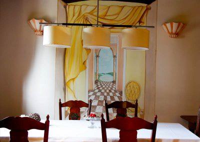 hotel con encanto en la rioja hotel brinas gastronomia 4
