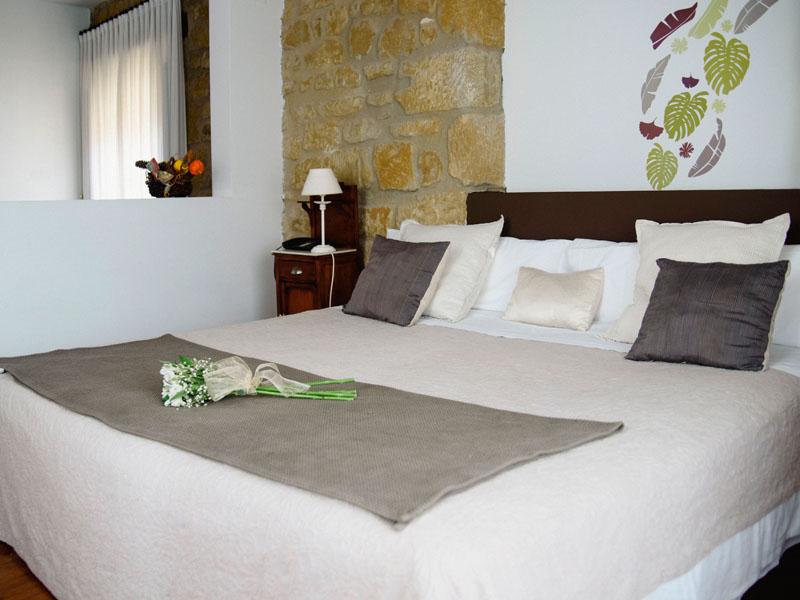 mini suite clasica hotel en brinas 5