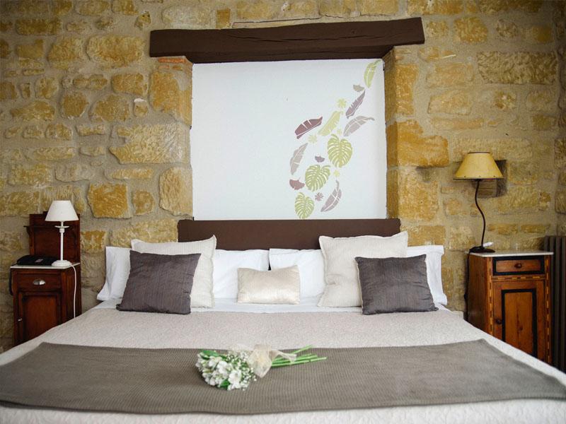 mini suite clasica hotel en brinas 7