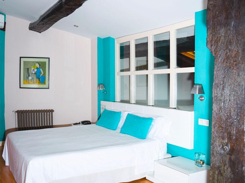 suite azul8
